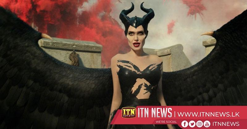 Walt Disney's Most Important 2019 Release 'Maleficent: Mistress Of Evil'