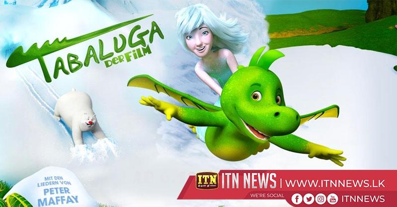 German animated fantasy : Tabaluga