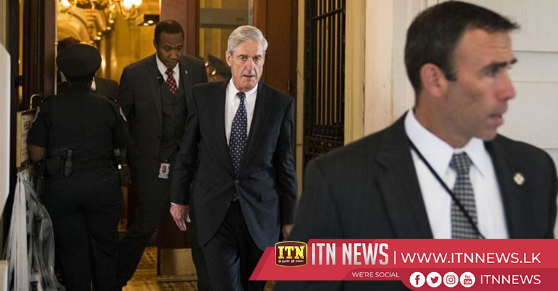 Mueller does not find Trump campaign knowingly conspired with Russia