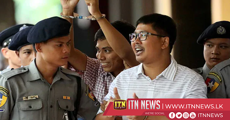 Timeline: Reuters journalists detained in Myanmar ahead of Supreme Court's hearing on appeal