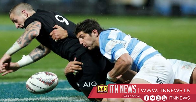 Pumas eye best chance of first win over All Blacks