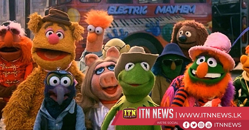 The Muppet Movie is coming back to theaters for its 40th anniversary