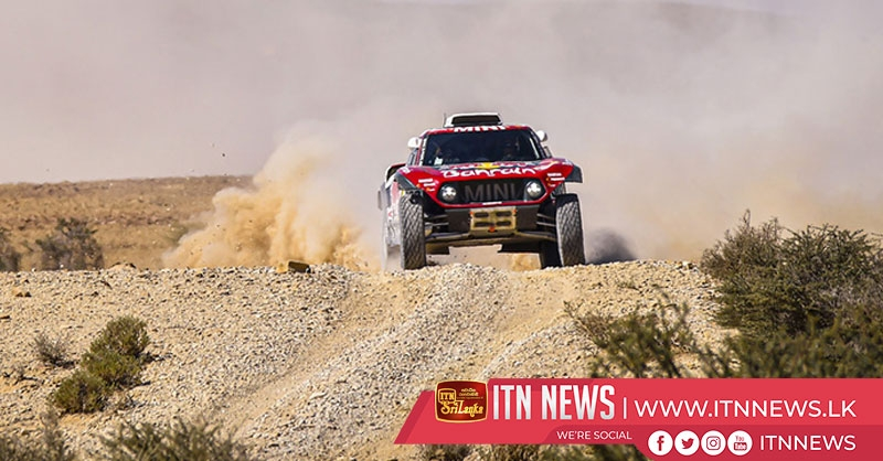 Peterhansel, Quintanilla win emotional Dakar Rally stage