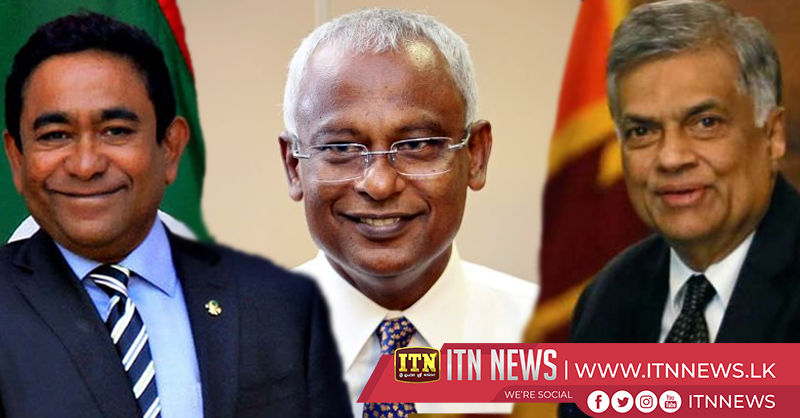 PM expresses gratitude to former Maldives President for holding a free and fair election