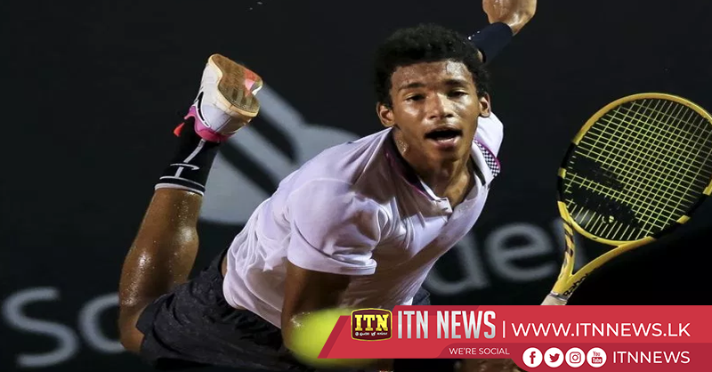 Djere, Auger-Aliassime, and Bedene advance to Rio semis