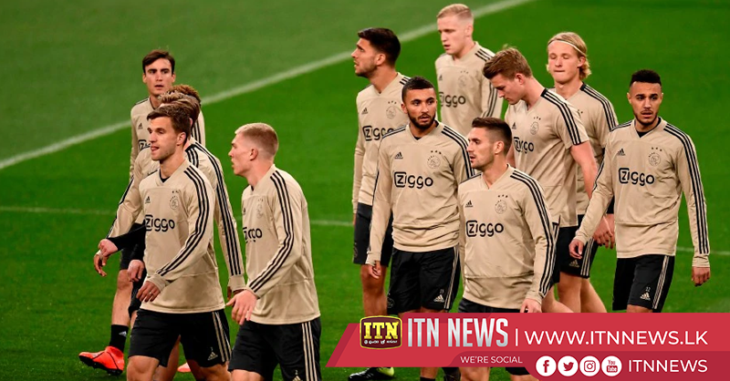 Ajax hope to capitalise on Ramos absence for Real – Ten Hag