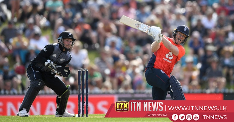 Tourists collapse to 14-run defeat in third T20