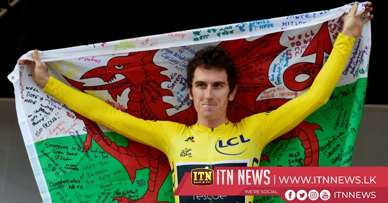 Crash puts champion Thomas in doubt for Tour de France