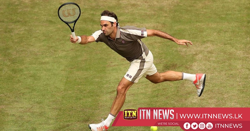 Federer kicks off grasscourt season with win over Millman
