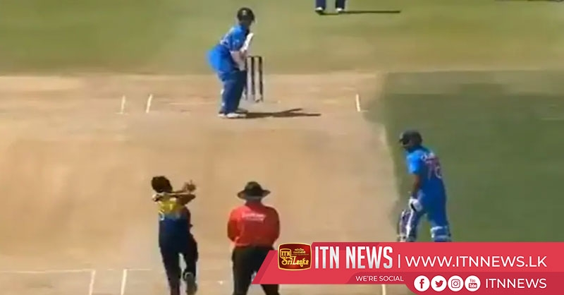Speed Gun Clocks Sri Lanka Pacer Bowling 'Fastest Ball Ever'