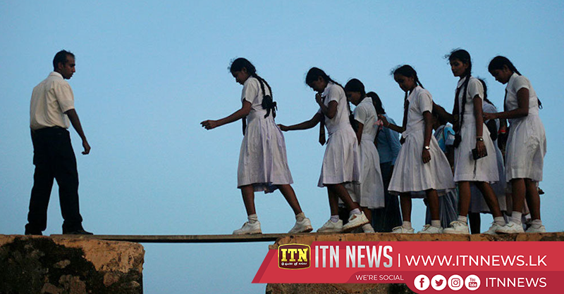 The government decides to continue the program to provide footwear to school children free-of-charge