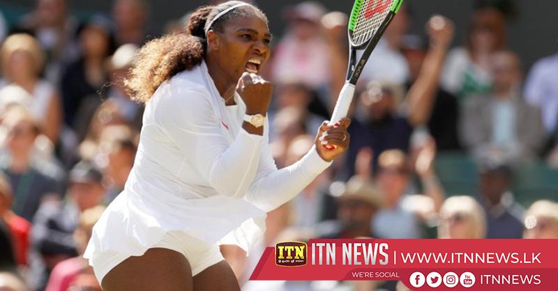 Serena fights back to beat Giorgi in quarter-final