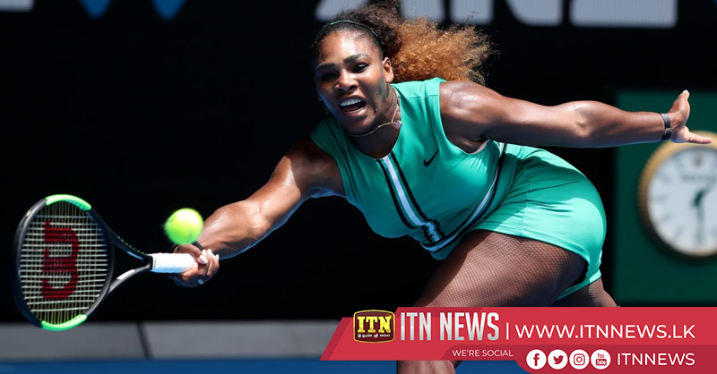 Ruthless Serena makes strong start in Melbourne return