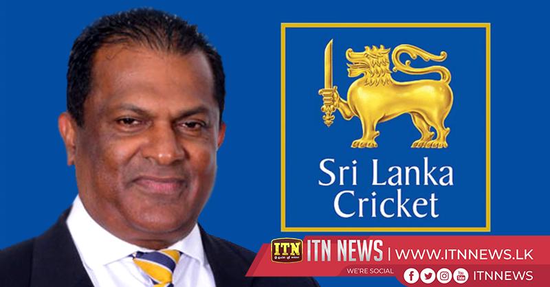 Shammi Silva elected SLC President