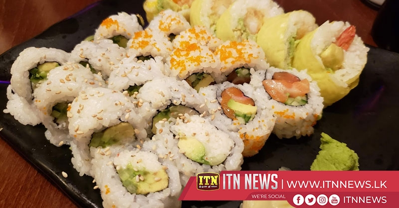 A bit of sushi goes a long way in Cuba, says Japanese restaurateur