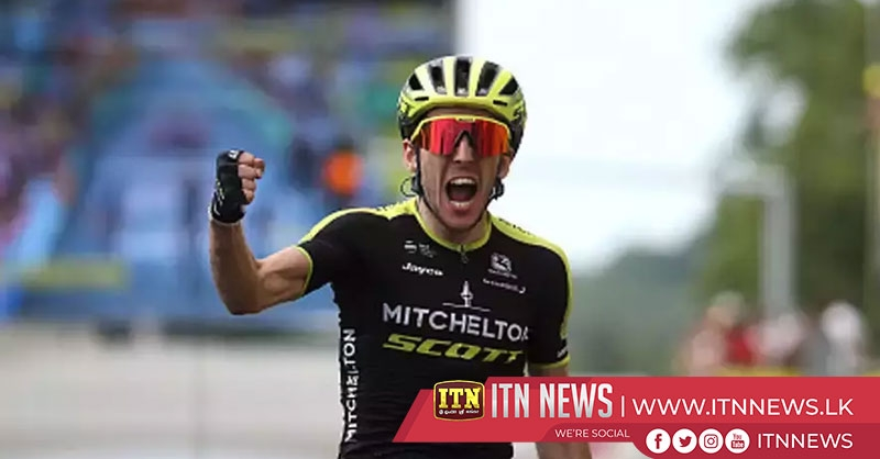 Simon Yates takes Tour de France stage 12, Alaphilippe in yellow