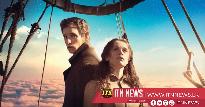 """The Aeronauts"" set to be released next month"