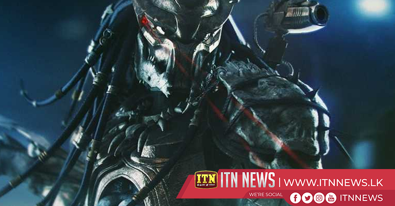 'Predator' looks set to snare top spot at US box office
