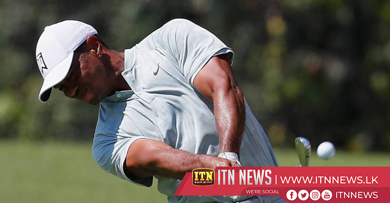 Tiger, Rose share Tour Championship two stroke lead