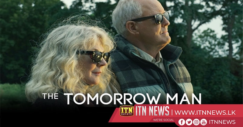 """The Tomorrow Man"" scheduled to be released today"