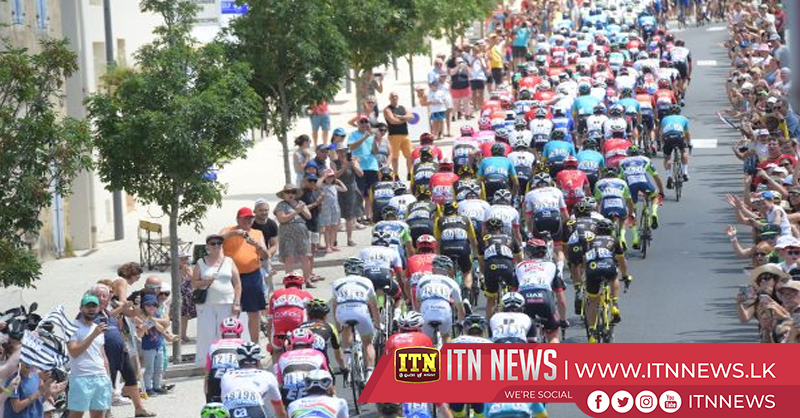 The 2021 edition of the Tour de France to start in Copenhagen