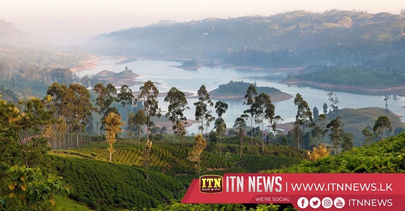 SRI LANKA VOTED WORLD'S BEST ISLAND