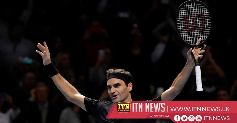 Vintage Federer outclasses Djokovic to reach ATP Finals semi-finals