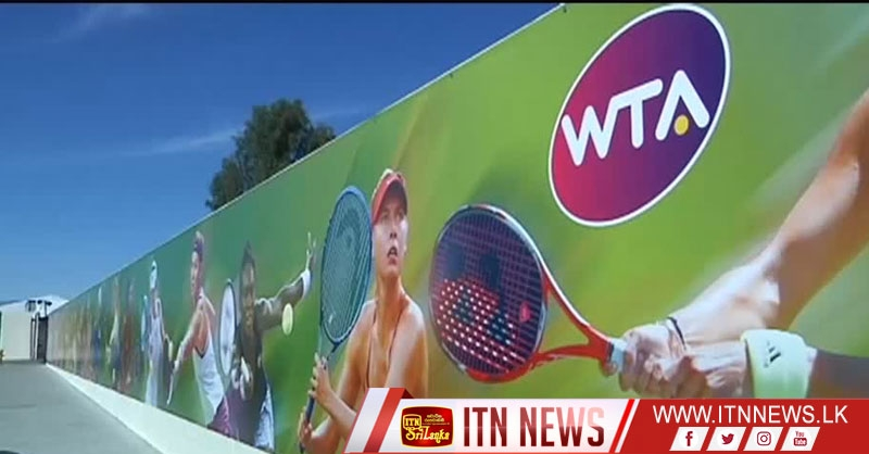WTA suspends play until May 2 as coronavirus extends its grip on world sport