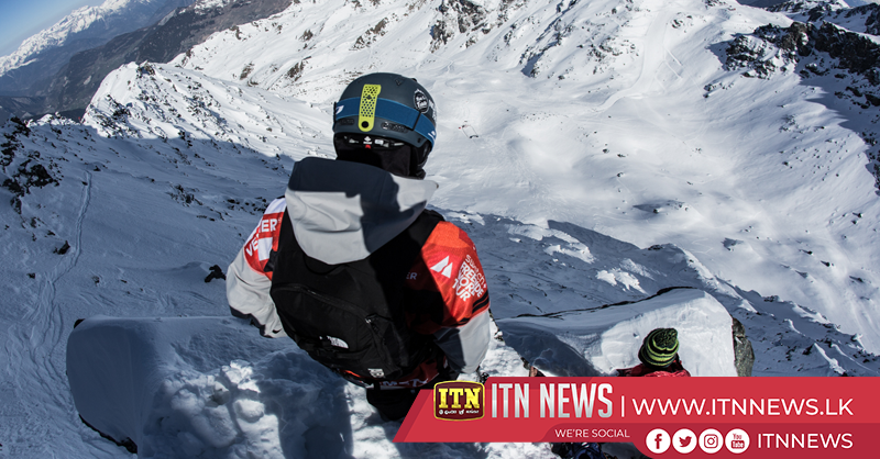World champion ski and snowboarders crowned at Xtreme Verbier competition