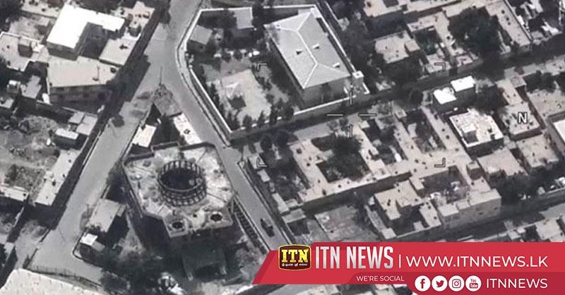 ஆப்கானிஸ்தானில் இராணுவ முகாமை இலக்குவைத்து நடத்தப்பட்ட தாக்குதலில் 14 இராணுவ வீரர்கள் பலி