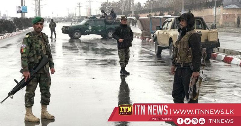 At least 11 dead, scores injured in Afghanistan landmine explosion