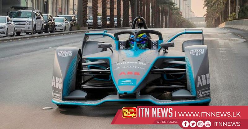 Felix da Costa wins Formula E season opener in Ad Diriyah