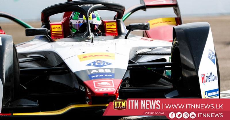 Di Grassi wins Berlin Formula E ePrix