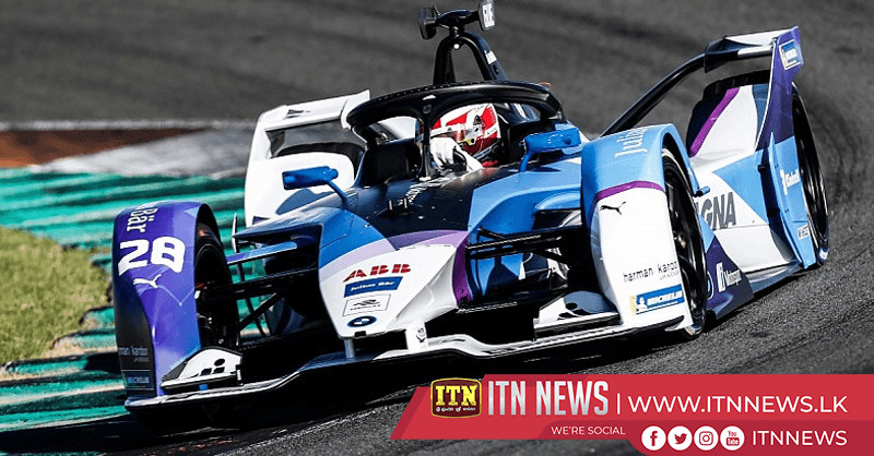 Formula E returns with day one testing in Valencia