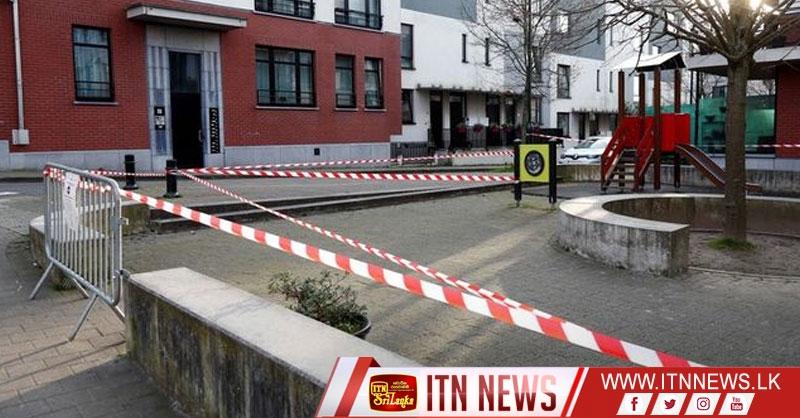Belgium to impose coronavirus lockdown from Wednesday