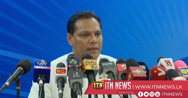 Parliamentarian Dayasiri Jayasekera urges the importance of insuring Police vehicles