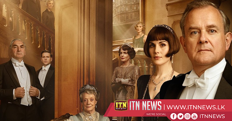 """Downton Abbey"" is scheduled to open in September"