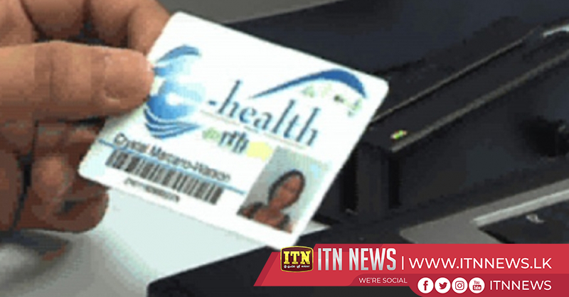 Handing over of eHealth cards to 21 million begins