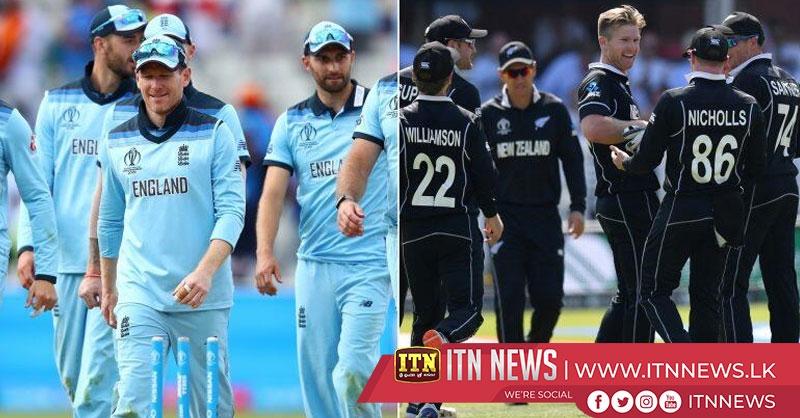 இங்கிலாந்து அணிக்கெதிரான T20 தொடரில் பங்கேற்கும் நியூசிலாந்து அணி பெயரிடப்பட்டுள்ளது