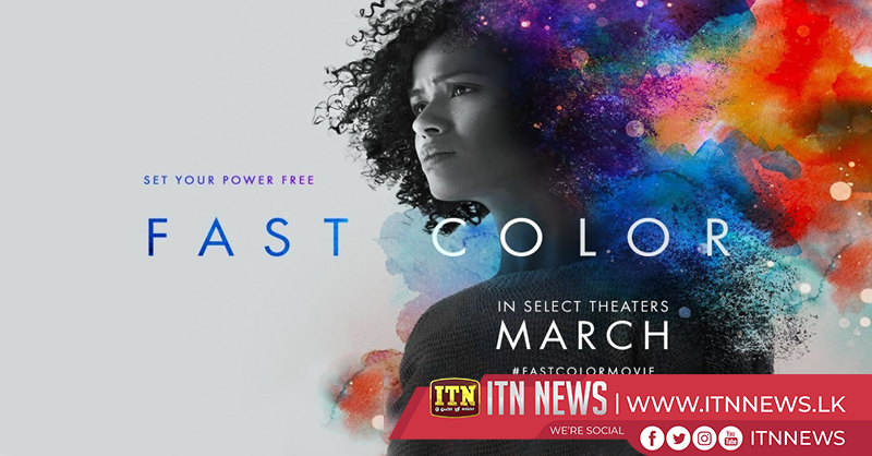 """""""Fast Color"""" Set to be released this month"""