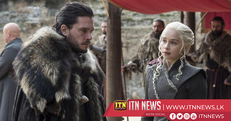 'Game of Thrones' premiere has record US audience