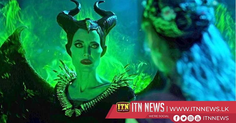 """Maleficent: Mistress of Evil"" scheduled to be released in October"