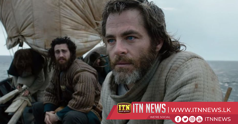 "Outlaw King"" scheduled to be released next month"