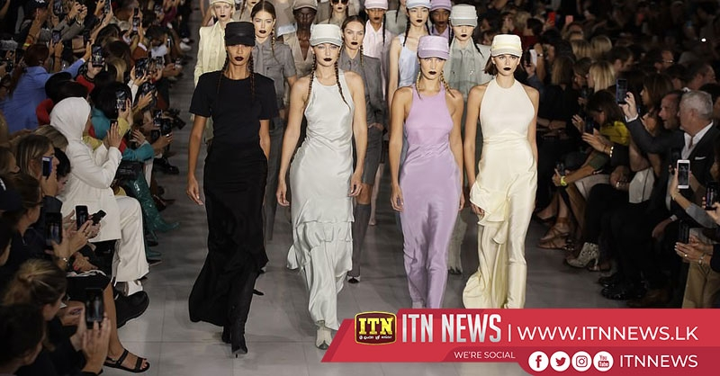 Cancer patients strut in Tunis fashion show to battle misconceptions