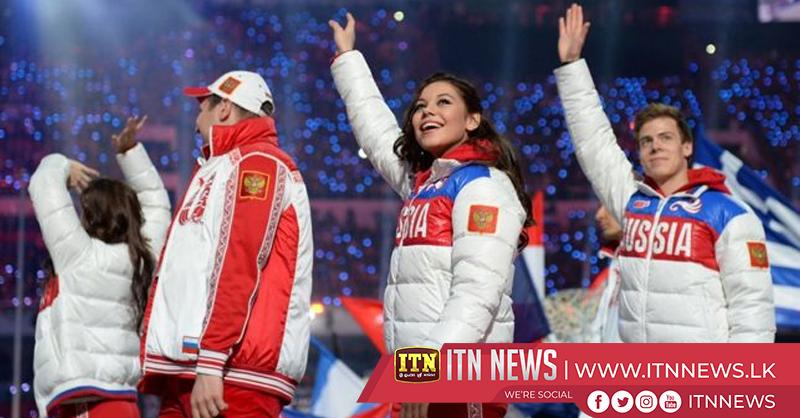 Athletes wait in fear of fresh world ban