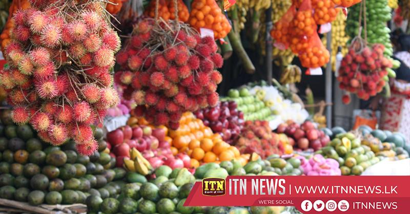 Fruit Crop Exhibition opens in Horana tomorrow