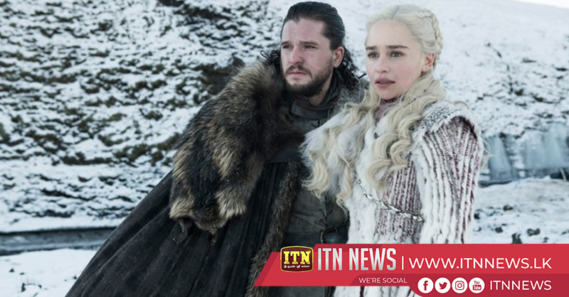 Game of Thrones cosplay brightens Moscow Museum Night