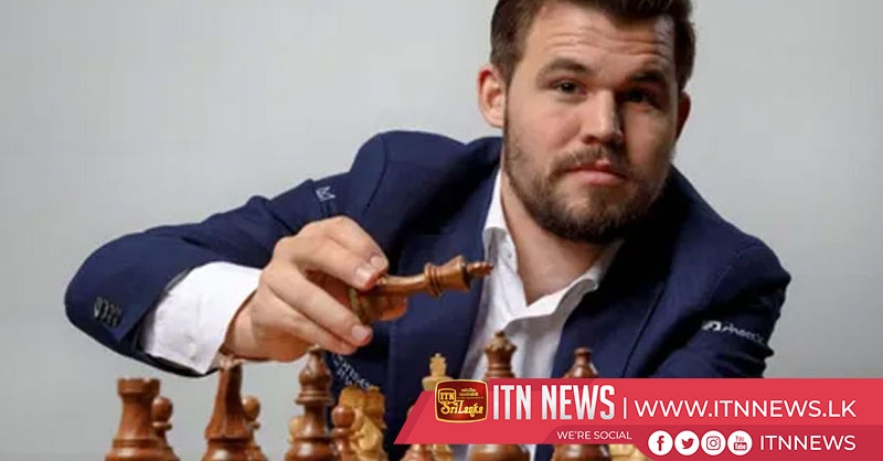 Carlsen breaks record for longest unbeaten streak