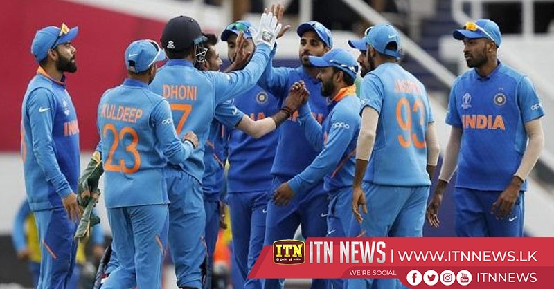 IND Beat AUS by 36 Runs in CWC 2019 Match 14