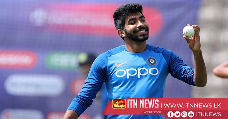 Bumrah returns for Sri Lanka T20Is, Sharma rested